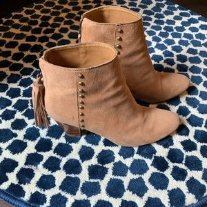 Ulla Johnson Boots